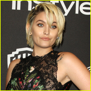 Paris Jackson Is Reportedly the New Face of 'Calvin Klein'
