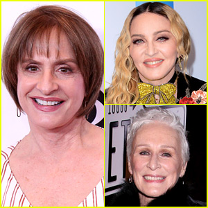 Patti LuPone Calls Madonna a 'Movie Killer,' Throws Shade at Glenn Close & Movie Musicals