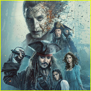 'Pirates of the Caribbean 5' Tops Memorial Weekend Box Office