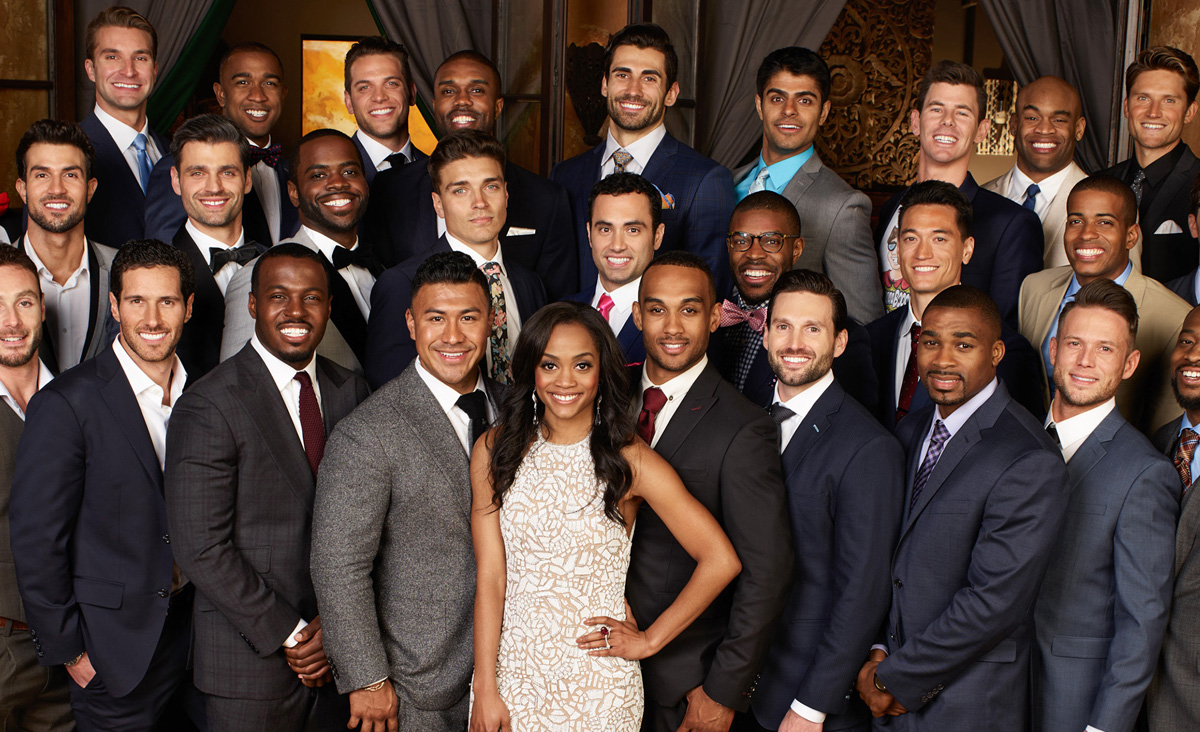 Who Went Home On The Bachelorette 2017 Rachel Sends 8 Men