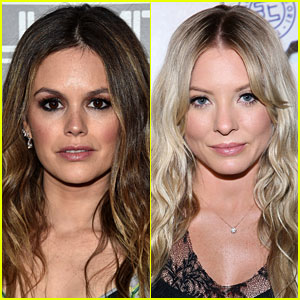 Rachel Bilson & Kaitlin Doubleday's 'Nashville' Roles Revealed in New Promo!