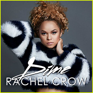 Rachel Crow's 'Dime' - Stream, Lyrics & Download (Exclusive)