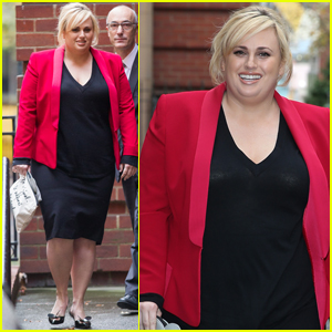 Rebel Wilson Continues Court Battle Over Claims She Lied About Her Age