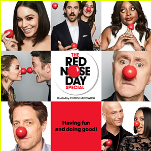 Red Nose Day 2017 - Celebrity Guests & Lineup Revealed!