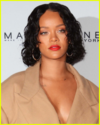 Rihanna Is In A Scary Stalker Situation!