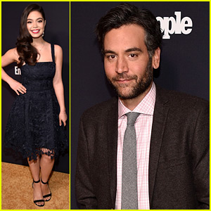 Auli'i Cravalho's 'Rise' Trailer Gets Raves at NBC Upfronts!