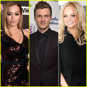Rita Ora, Nick Carter, & Emma Bunton Join ABC Singing Competition Show 'Boy Band'