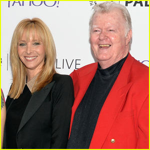 The Comeback's Robert Michael Morris Dies at 77, Lisa Kudrow Pays Tribute