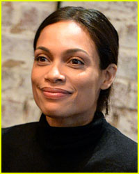 Rosario Dawson Finds 26-Year-Old Cousin Dead in Her Home