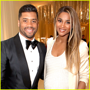 Russell Wilson Posts Sweet Mother's Day Message to Ciara!