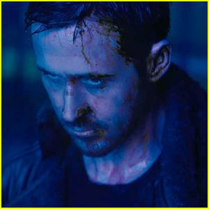 Ryan Gosling Is Bloody in New 'Blade Runner 2049' Trailer Tease