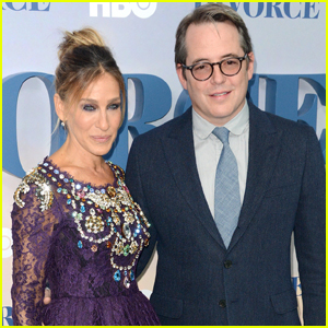 Sarah Jessica Parker Celebrates 20th Anniversary With Touching Note to Matthew Broderick
