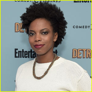 Sasheer Zamata is Also Leaving 'Saturday Night Live'