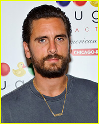 Scott Disick's Friends Are Worried About Him