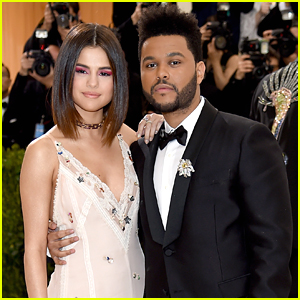 Selena Gomez Dishes On Romance With Boyfriend The Weeknd