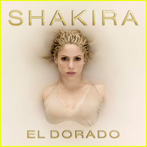 Shakira Drops 'El Dorado' Album - Stream & Download Here!