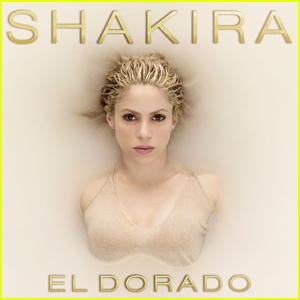 Shakira: 'Nada' Stream, Lyrics & Download - Listen Here!