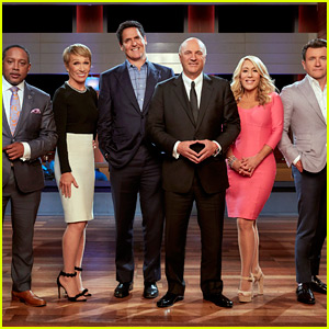 'Shark Tank' Guest Shark Lineup Announced for Season 9: Alex Rodriguez, Bethenny Frankel, & More!