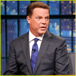 Fox News Anchor Shepard Smith Opens Up About His Sexuality
