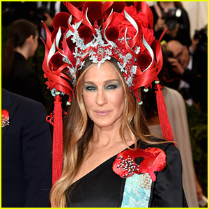 Sarah Jessica Parker Skips Met Gala for First Time Since 2010