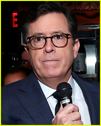 Stephen Colbert Went Off on Donald Trump & Made a Shocking Comment During His Rant