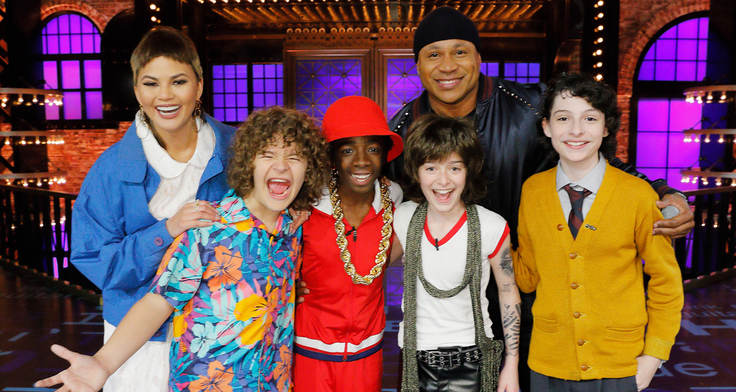 Lip Sync Battle TV Show: News, Videos, Full Episodes and ...