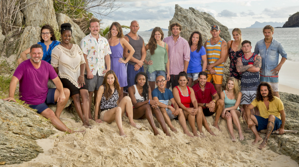 Survivor 2017 U2013 Who Went Home In The U2018Game Changers