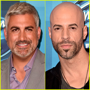 Taylor Hicks Throws Shade at Chris Daughtry, Says a Winner Should Judge 'American Idol'