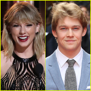 Taylor Swift Is Reportedly Dating British Actor Joe Alwyn