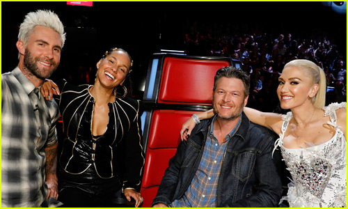 'The Voice' 2017: Top 8 Contestants Revealed!