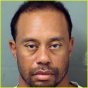 Tiger Woods Releases Statement After DUI Arrest