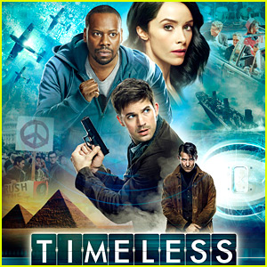 'Timeless' No Longer Canceled, NBC Renews for Season 2!