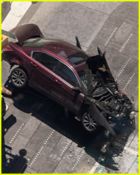 Times Square Crash Driver Richard Rojas Admitted to Smoking Pot Before Accident