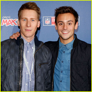 tom daley photos news and videos just jared page 3