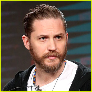 Tom Hardy Sets Up Fundraiser for Manchester Arena Bombing ...