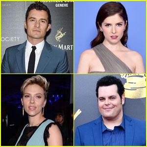 Tony Awards 2017 - Orlando Bloom, Anna Kendrick, & More Presenters Announced