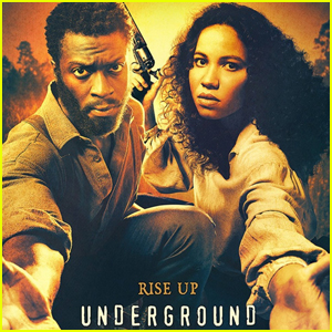 'Underground' Gets Cancelled After Two Seasons, John Legend Speaks Out