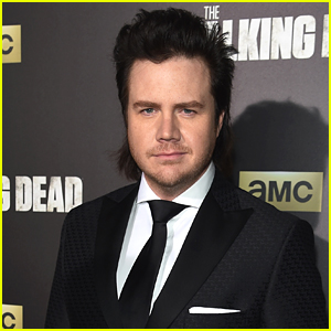 'Walking Dead' Star Josh McDermitt Quits Social Media After Receiving Death Threats