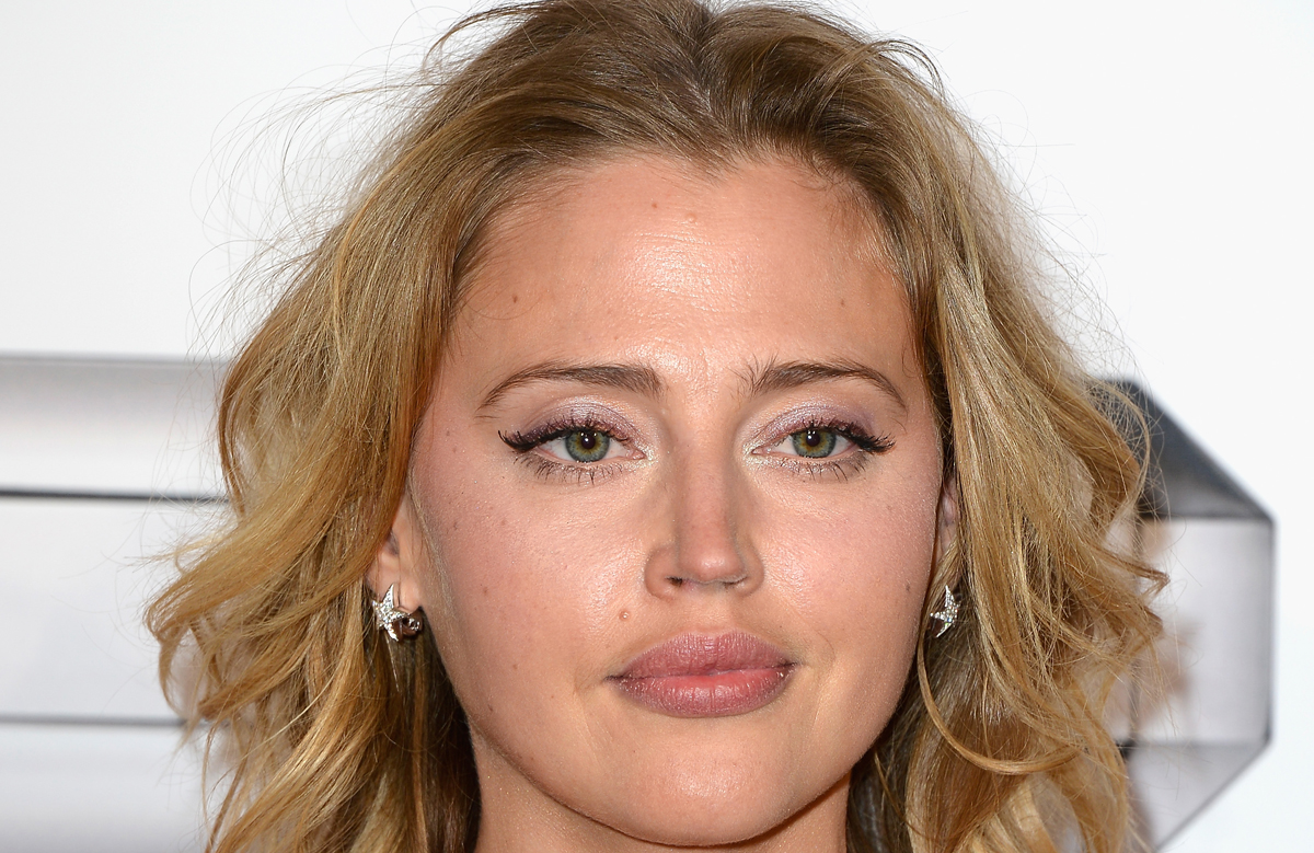 Planet Of The Apes Estella Warren Arrested For Domestic