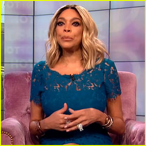 Wendy Williams Tearfully Honors Manchester Victim Who Had Tickets to Her Show (Video)