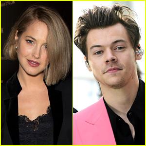 Who is Tess Ward? Meet Harry Styles' Rumored Girlfriend!