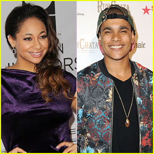 Who Will Play the Father to Raven's Kids in 'Raven's Home?'