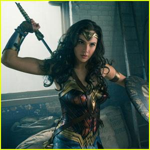 Gal Gadot's 'Wonder Woman' is Banned in Lebanon
