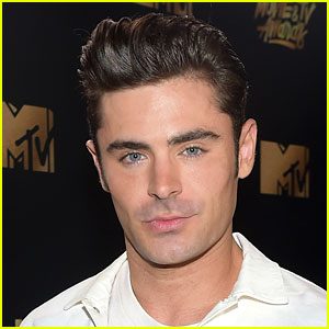 Zac Efron to Play Serial Killer Ted Bundy in New Movie