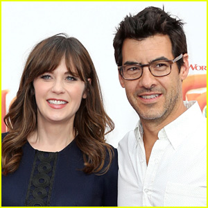 Zooey Deschanel & Jacob Pechenik Welcome Baby Boy!