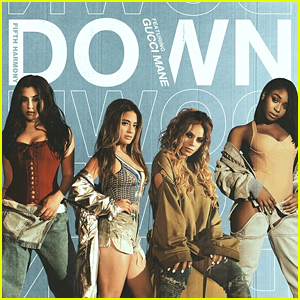 Fifth Harmony: 'Down' ft. Gucci Mane - Stream, Download, & Lyrics - Listen Now!