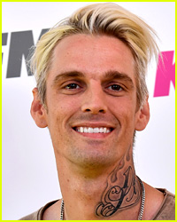 Aaron Carter Will Play L.A. Pride Show, Has No Terrorism Fears