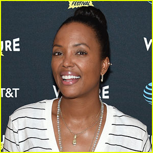 Aisha Tyler Is Leaving 'The Talk'