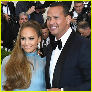 Alex Rodriguez Reveals Why His Relationship With Jennifer Lopez Works
