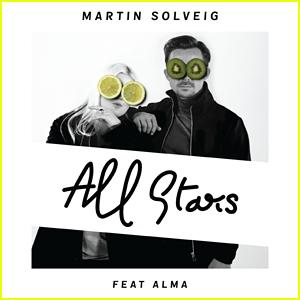 Alma & Martin Solveig: 'All Stars' Stream, Lyrics & Download - Listen Here!
